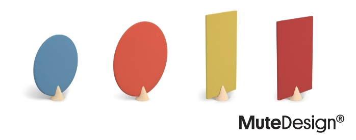 free standing acoustic panels